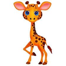 stickers girafe chambre bébé sticker girafe pour déco chambre bébé
