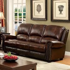 Leather Match Upholstery Buy Sofa Avoli Com