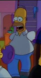 Simpsons Treehouse Of Horror All Episodes - the simpsons