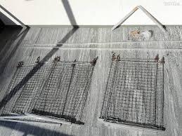 katzennetz balkon katzennetz für 2 45 m breiten balkon basel tutti ch