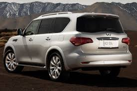 infiniti qx56 gold used 2013 infiniti qx suv pricing for sale edmunds