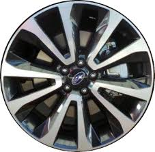 subaru black friday sale 2017 subaru forester wheels rims wheel rim stock oem replacement