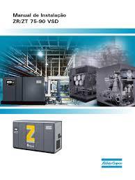 manual de instalação zr zt 75 90 vsd