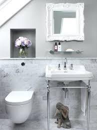 small grey bathroom ideas bathroom half wall tile attractive with best small grey bathrooms