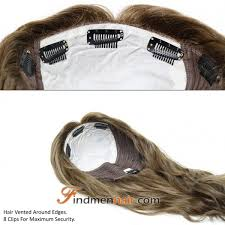 hair pieces for women natural part blonde clip in hair pieces for women with thinning hair