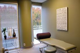 physical therapy office macadam drive portland or re bloom company