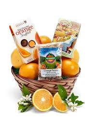 basket of fruit deluxe baskets of fruit food sun harvest citrus