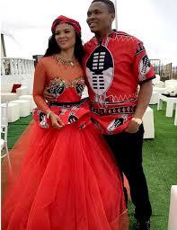 Traditional Wedding Cheap South Africa Traditional Wedding Dresses Vividress