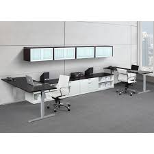 Portland Office Furniture by New And Used Open Plan Office Furniture Or Strictly Business