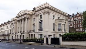 World S Most Expensive House World U0027s Most Expensive Palatial House In London On The Market For