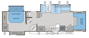 Gmc Motorhome Floor Plans by 2016 Seneca Class C Motorhome Floorplans U0026 Prices Jayco Inc
