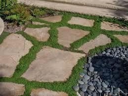emejing flagstone walkway design ideas ideas interior design