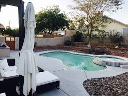 desert luxury oasis pool spa close vrbo