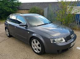 2002 audi a4 avant 1 9tdi manual in clacton on sea essex gumtree