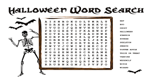 fun word searches to print activity shelter