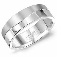 palladium wedding band palladium 950 wedding ring