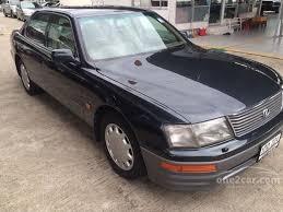 1997 lexus ls400 lexus ls400 1997 4 0 in กร งเทพและปร มณฑล automatic sedan ส เทา