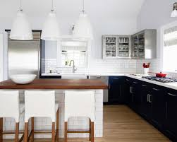 interesting design white subway tile kitchen skillful best white