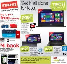 laptop deals dell black friday staples pre black friday 2014 deals dell inspiron laptop