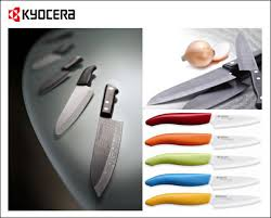 kyocera kitchen knives kyocera ceramic knife sales exceed five million units milestone