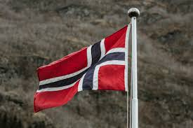 Flag Of Norway Norway A Road Trip Through The West Fjords