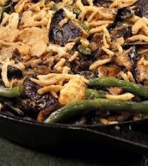 green bean poutine by michael symon this spin on a thanksgiving