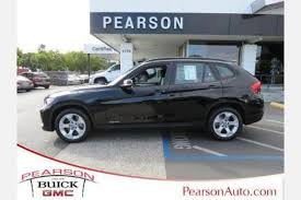 2014 Bmw X1 Interior Used 2014 Bmw X1 For Sale Pricing U0026 Features Edmunds