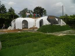 Earth Sheltered Home Plans by Green Magic Homes The Most Beautiful Green Homes Ever