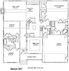 Awesome One Story House Plans House Plans Enjoy Turning Your Dream Home Into A Reality With