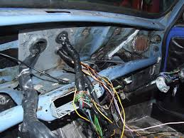 classic mini to nissan micra cg13de wiring guide mini chat