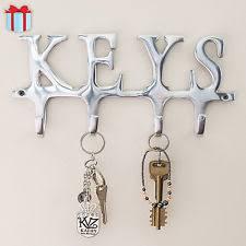 Decorative Key Racks For The Home Art Deco Style Key Hooks Ebay
