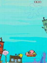 doodle jump java 240x400 doodle jump sponge bob 240x320 s40 jar doodle jump sponge bob