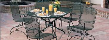 Woodard Patio Table Woodard Briarwood Patio Furniture Home Design Ideas And Pictures