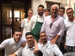si e social michelin ad amalfi un altro tre stelle michelin lo chef savoy a pranzo