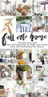 1083 best fall decorating images on pinterest fall fall crafts
