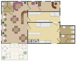 small restaurant floor plans netball court diagram and positions