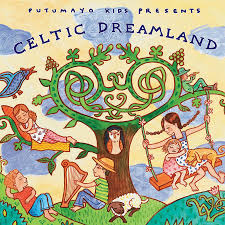 celtic dreamland putumayo world