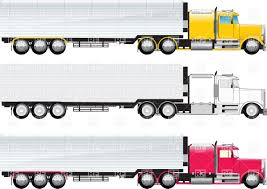 truck and trailer clipart china cps