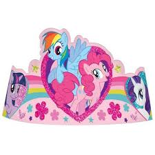 My Little Pony Party Decorations Buy My Little Pony Party Supplies Online At Build A Birthday Nz