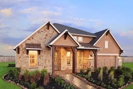 beazer homes young ranch new home community in katy texas