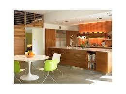 dining room table pedestals modern kitchen via david churchill