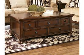 Ashley End Tables And Coffee Table Porter Coffee Table Ashley Furniture Homestore