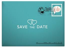 Digital Save The Date E Save The Dates For Wedding Tbrb Info