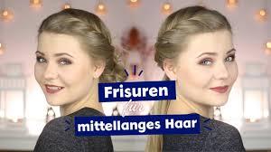 Frisuren Lange Haare Nivea by Frisuren Für Mittellange Haare I Dominokati