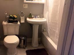 bathroom apartment ideas exellent apartment bathrooms inside decor throughout small apt