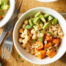 cuisine vegan facile healthy vegan lunch recipes eatingwell