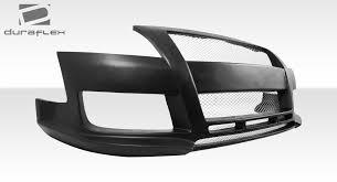 2001 audi tt front bumper cover gt s front bumper kit 1 pc for audi tt 00 06 duraflex ebay