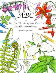 In Their Footsteps Native Plants Art Anecdotes & Advocacy