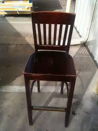 2nd hand bar stools large selection of used chairs barstools now available frog