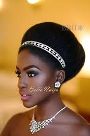 bella naija bridal hair styles natural hair bridal hairstyles trend hairstyle and haircut ideas